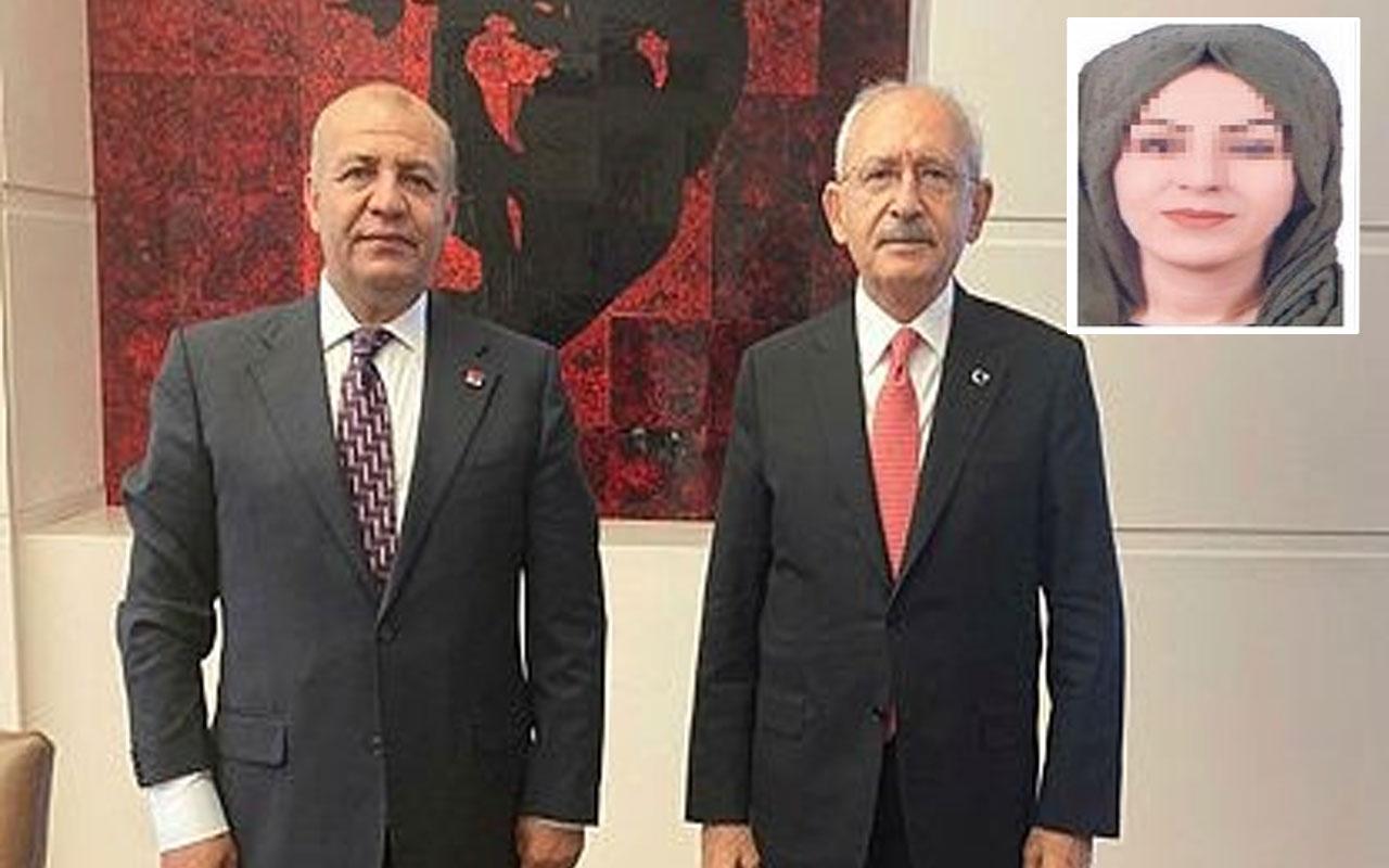 Bir skandal daha! Tacize uğrayan CHP'li kadına şok sözler: Kapıyı aç seni öldüreceğiz