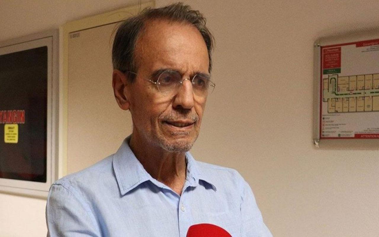'Tutuklansın' TT olmuştu! Prof. Dr. Mehmet Ceyhan: Şikayet edenleri dikkate almıyorum