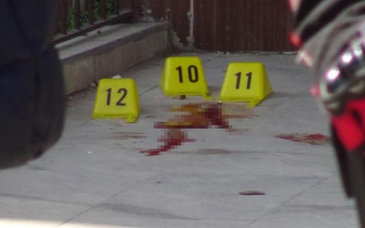 Aydın'da bir kadın cinayeti daha! Evinin önünde kurşun yağdırdı