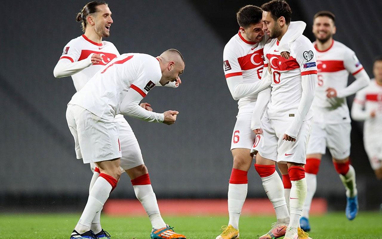 Milli Takım'a büyük şok! Üç isim EURO 2020'de olmayacak