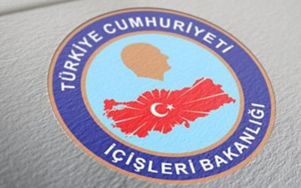 İçişleri Bakanlığı açıkladı: Çerkezköy Kaymakamı Atilla Selami Abban'a soruşturma