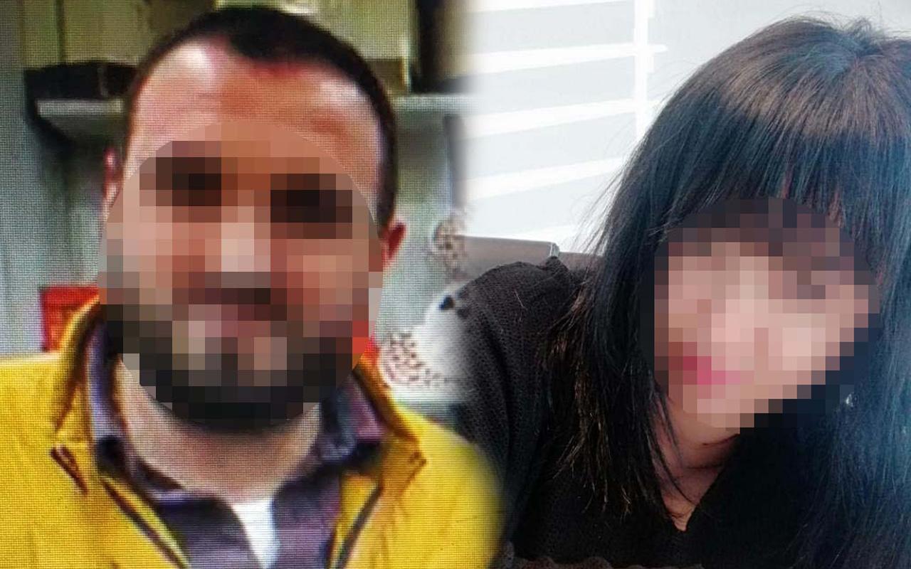 Ankara'da patronundan gelen fotoğrafı görünce şok oldu: Yatak odalarındakiyle aynı