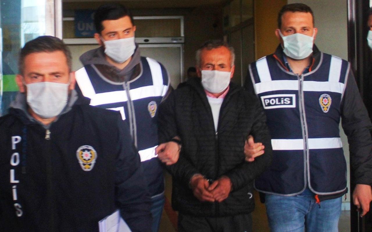 Edirne'de iş arkadaşını bıçaklayarak öldürdü  sebebi şok etti