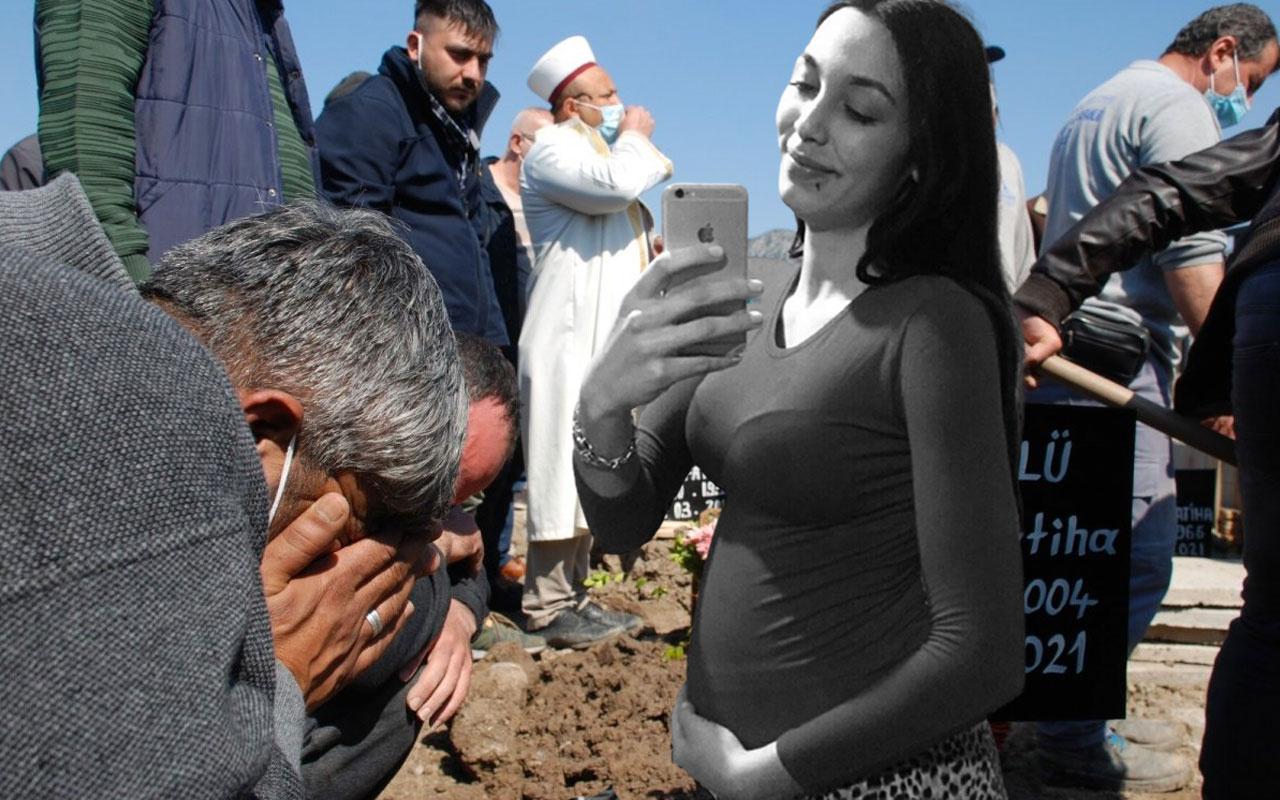 İzmir'de hamileyken katledilmişti! Sezen'in yürek sızlatan vasiyeti ortaya çıktı