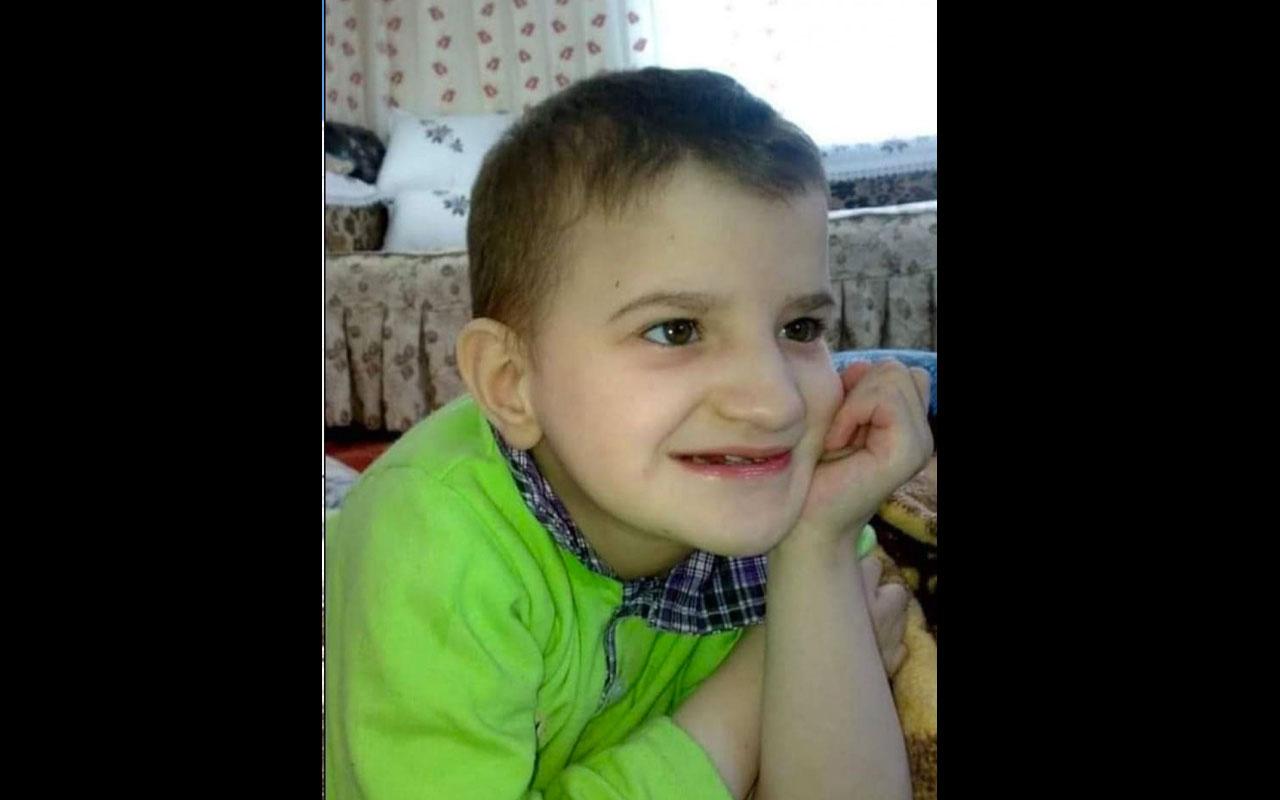 Kayseri'de 17 yaşındaki engelli genç, koronavirüse yenik düştü