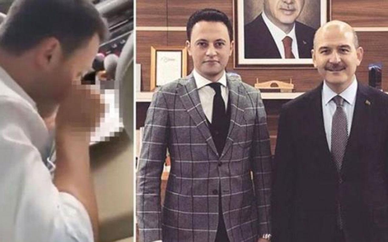 """Süleyman Soylu'ya, Kürşat Ayvatoğlu ile fotoğrafı soruldu! """"GBT mi alacağız?"""""""