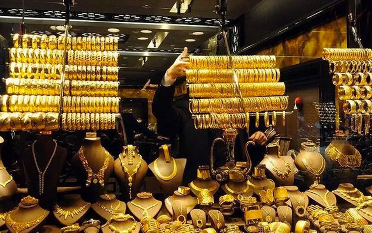 Altın çıkışa geçti! Teknik uzman Tunç Şatıroğlu altının neden yükseldiğini açıkladı