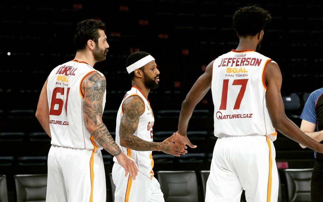 Galatasaray küme düşme tehlikesiyle karşı karşıya