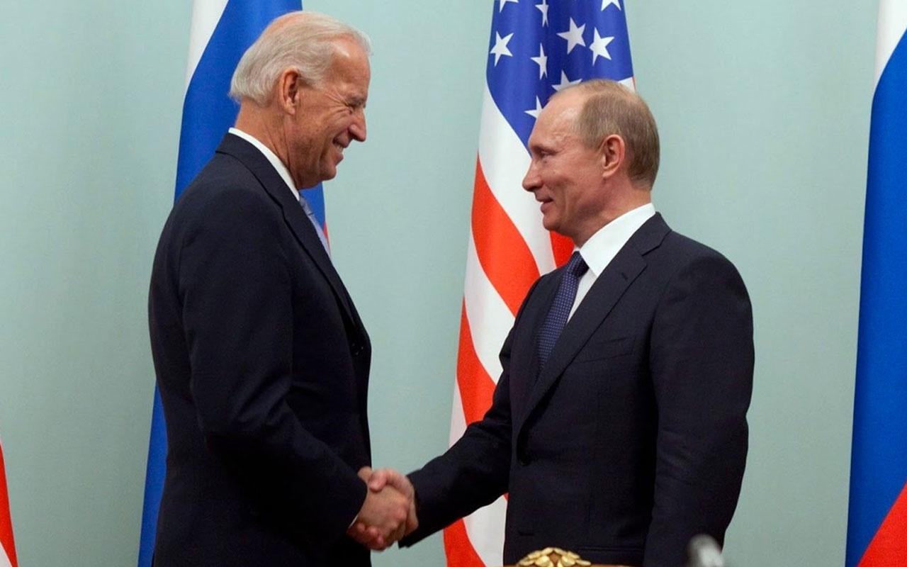 Joe Biden'ın İklim Zirvesi davetine Kremlin'den yanıt