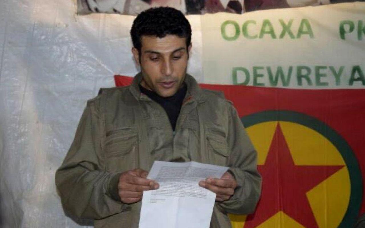 MİT ve TSK operasyon düzenledi Ömer Aydın'ın üstüne çizik atıldı