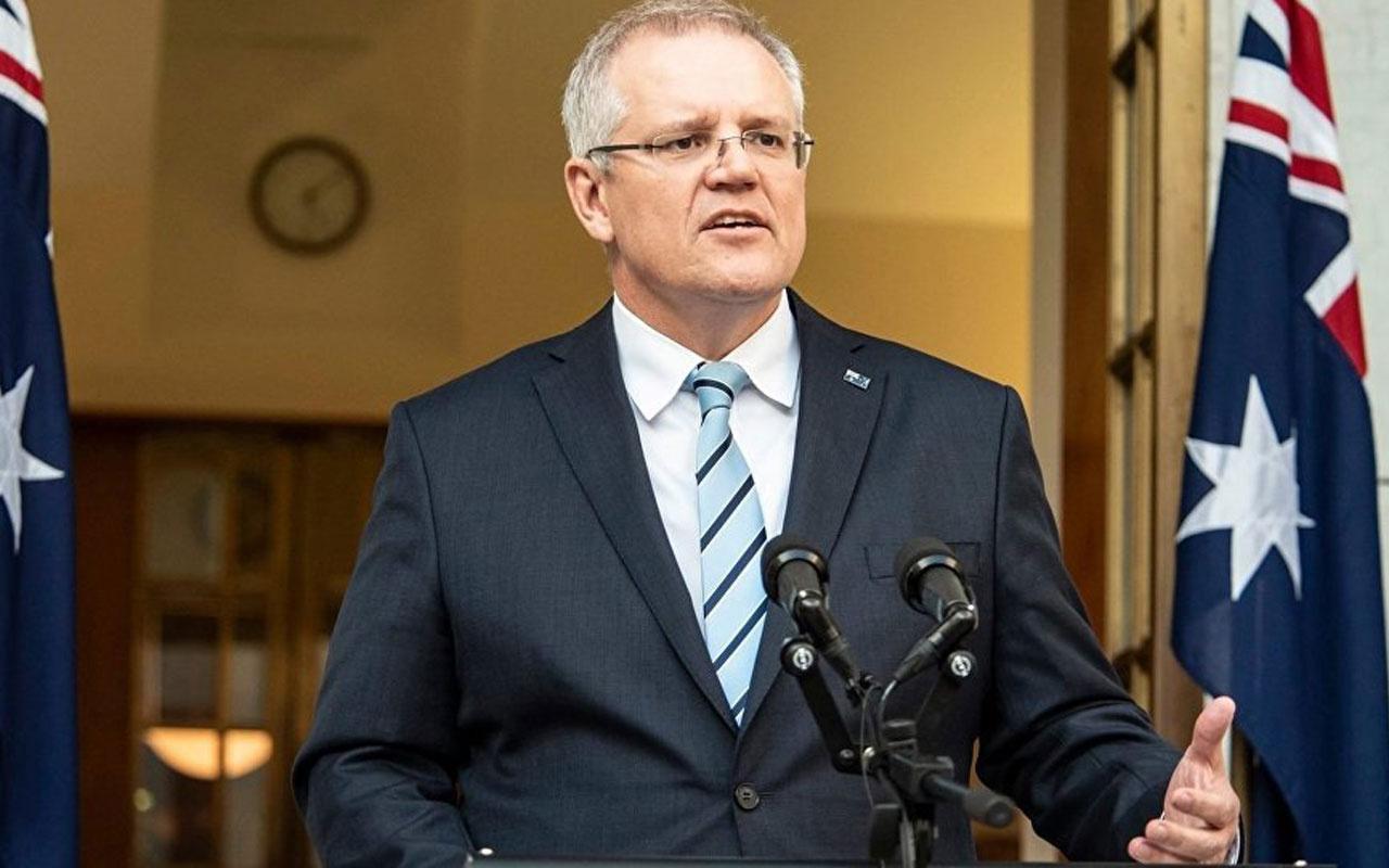 İki isim görevden alındı! Avustralya Başbakanı, cinsel istismar iddiaları üzerine kabinede değişikliğe gitti