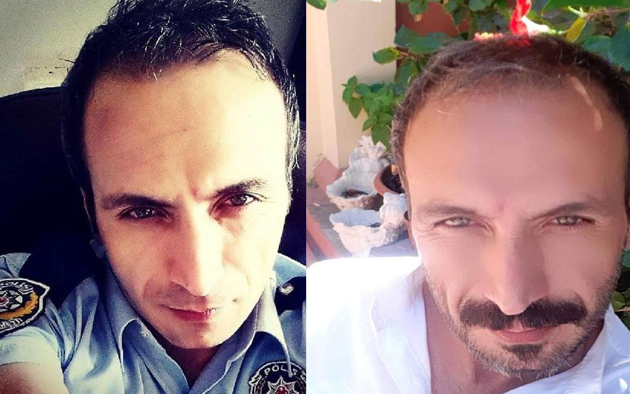 EGM'den Çeşme'de intihar eden polis memuru ile ilgili açıklama: Tahkikata başlandı