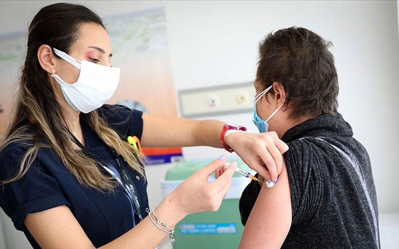 Çin aşısının koruyuculuk süresi açıklandı