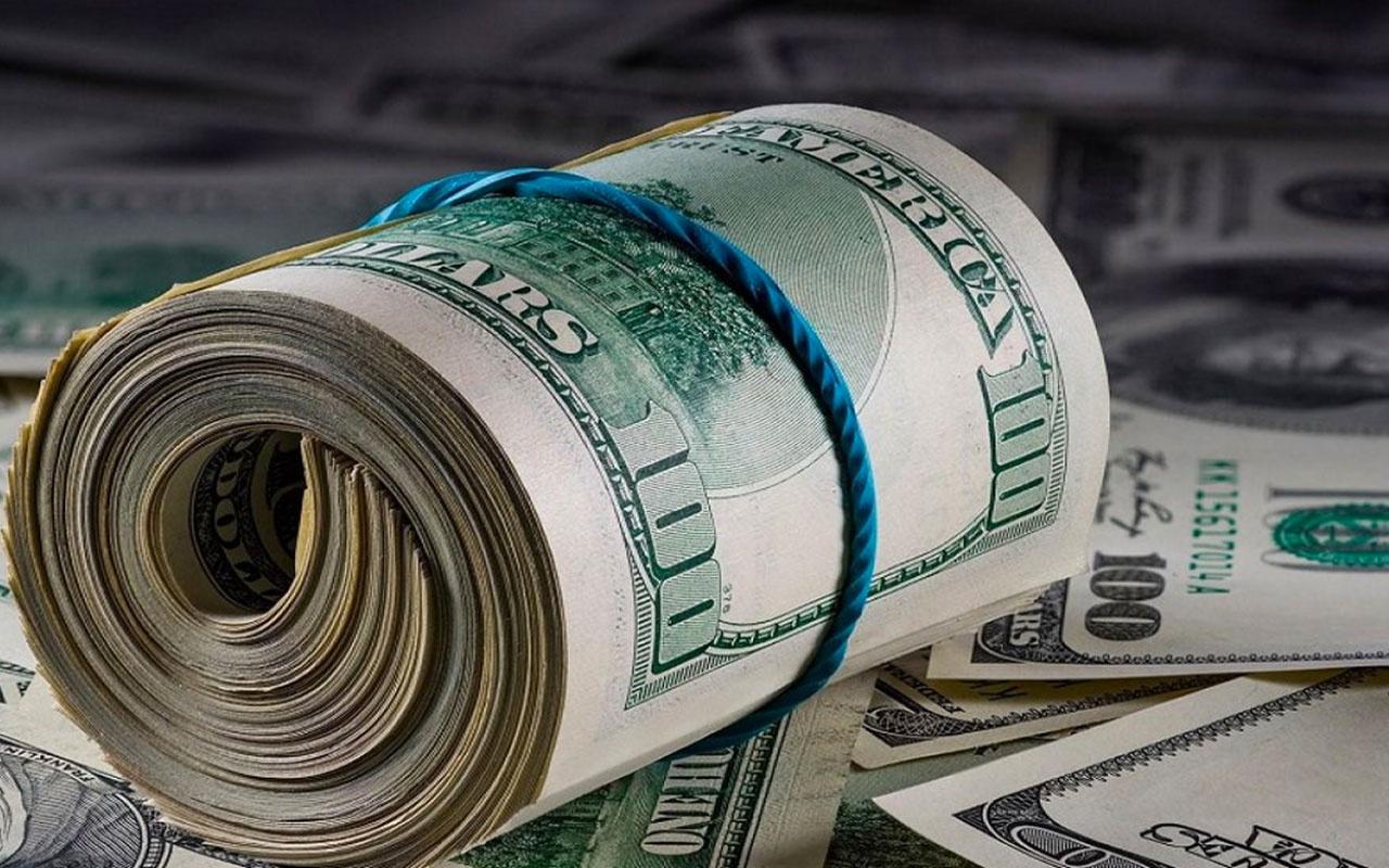Dolar haftaya 8 TL'nin üzerinde başlangıç yaptı! Piyasalar tedirgin
