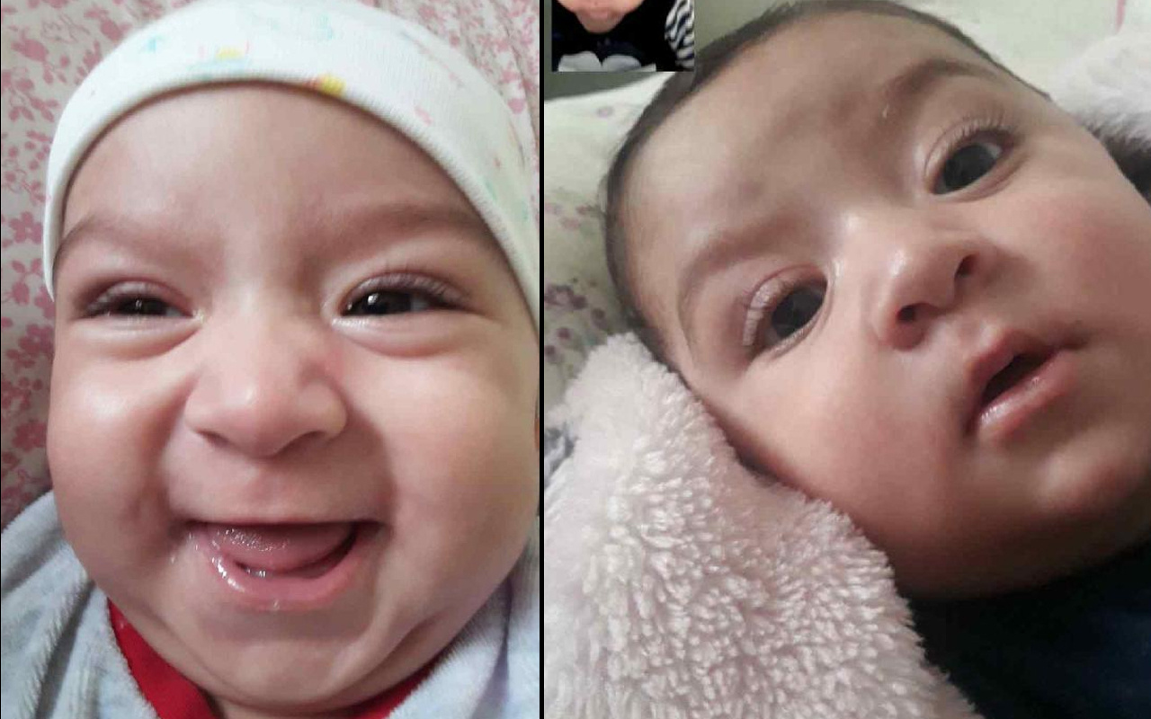 Uyuduğunu düşünmüştü! Gaziantep'te anne bebeğini o halde görünce şok oldu