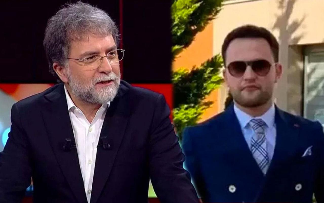 Hürriyet yazarı Ahmet Hakan'dan AK Parti'ye Kürşat Ayvatoğlu uyarıları!