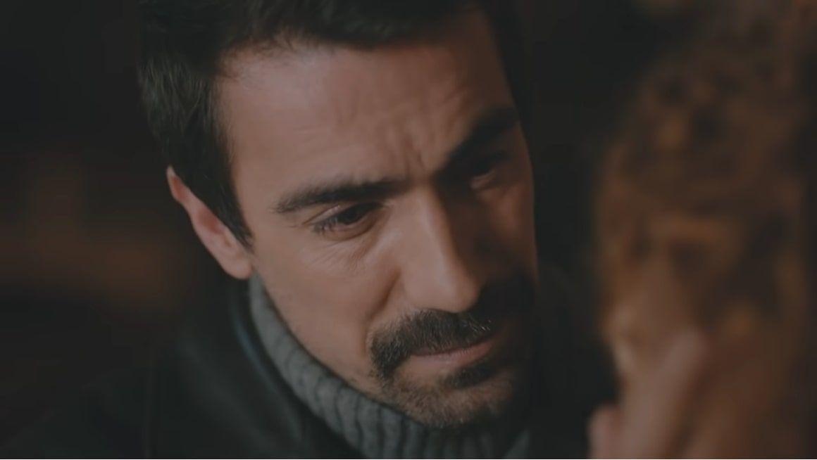 TV8'deki Doğduğun Ev Kaderindir dizisinden İbrahim Çelikkol böyle ayrılıyor