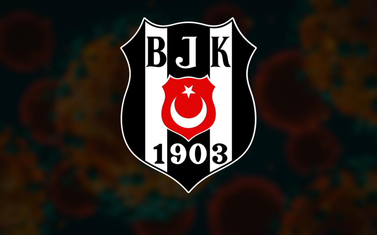 Beşiktaş'tan Besar Gudjufi'ye 5 yıllık sözleşme