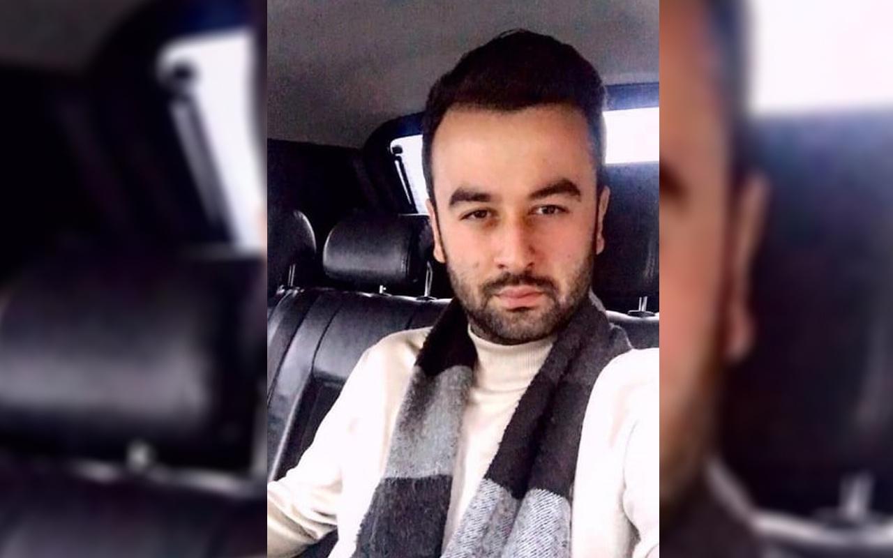 Düzce'de intihar: 26 yaşındaki genç kendisini doğalgaz borusuna astı