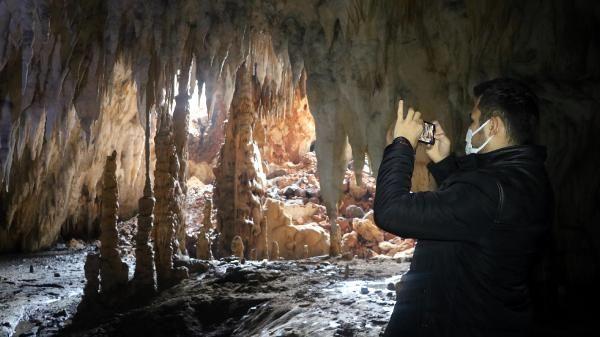 Zonguldak'ta gören şaştı kaldı! Tünel inşaatında bulundu: Avrupa'da böyle bir yer yok