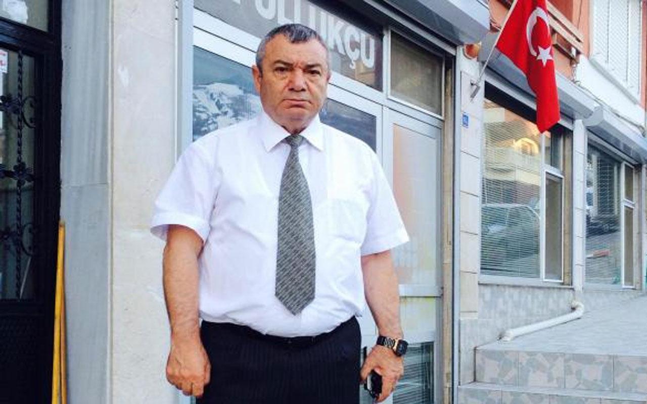 Tekirdağ'da istismardan tutuklanan İrfan Pullukçu'nun telefonları ile bilgisayarları inceleniyor