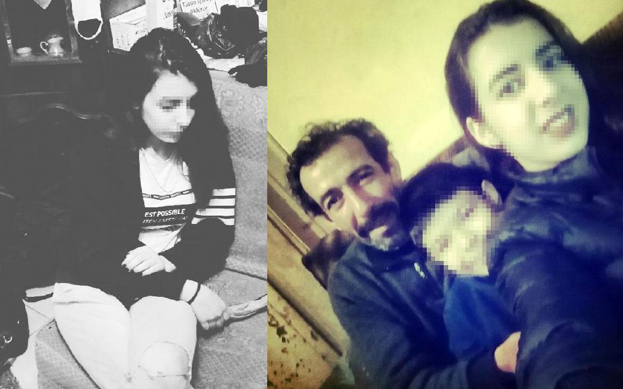 Kahramanmaraş'taki kayıp! 16 yaşındaki Rabia sokakta bulundu