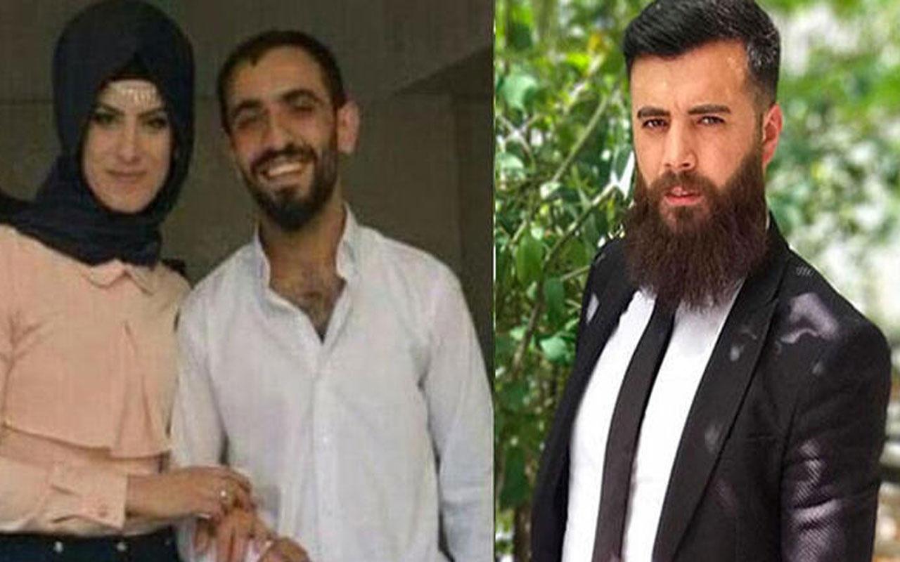 Arnavutköy'deki çifte cinayet! Ormanda karısını ve arkadaşını öldüren sanığa 48 yıla kadar hapis istemi