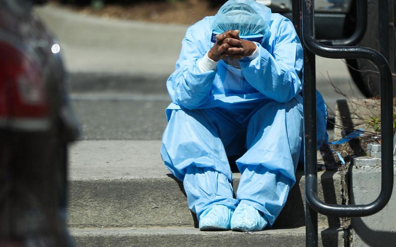 ABD'li uzmandan korkutan Covid 19 uyarısı:  Kötü şeyler olacak