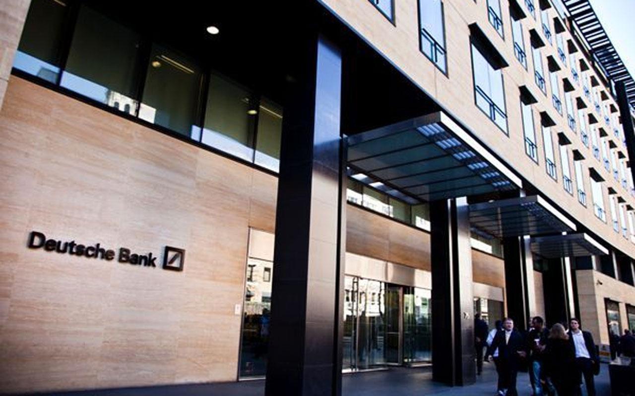 Deutsche Bank açıkladı: Yabancılar Türkiye'den 750 ila 1 milyar dolar çıkardı