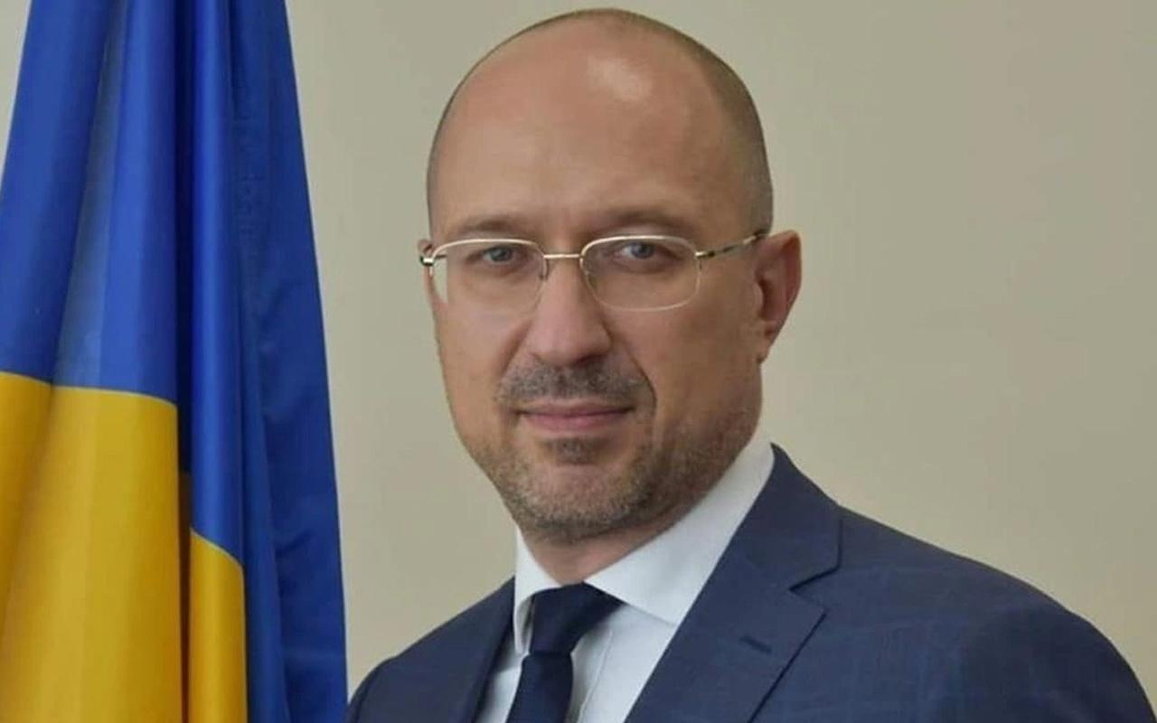 Ukrayna Başbakanı'ndan Türk şirketlerine övgü dolu sözler