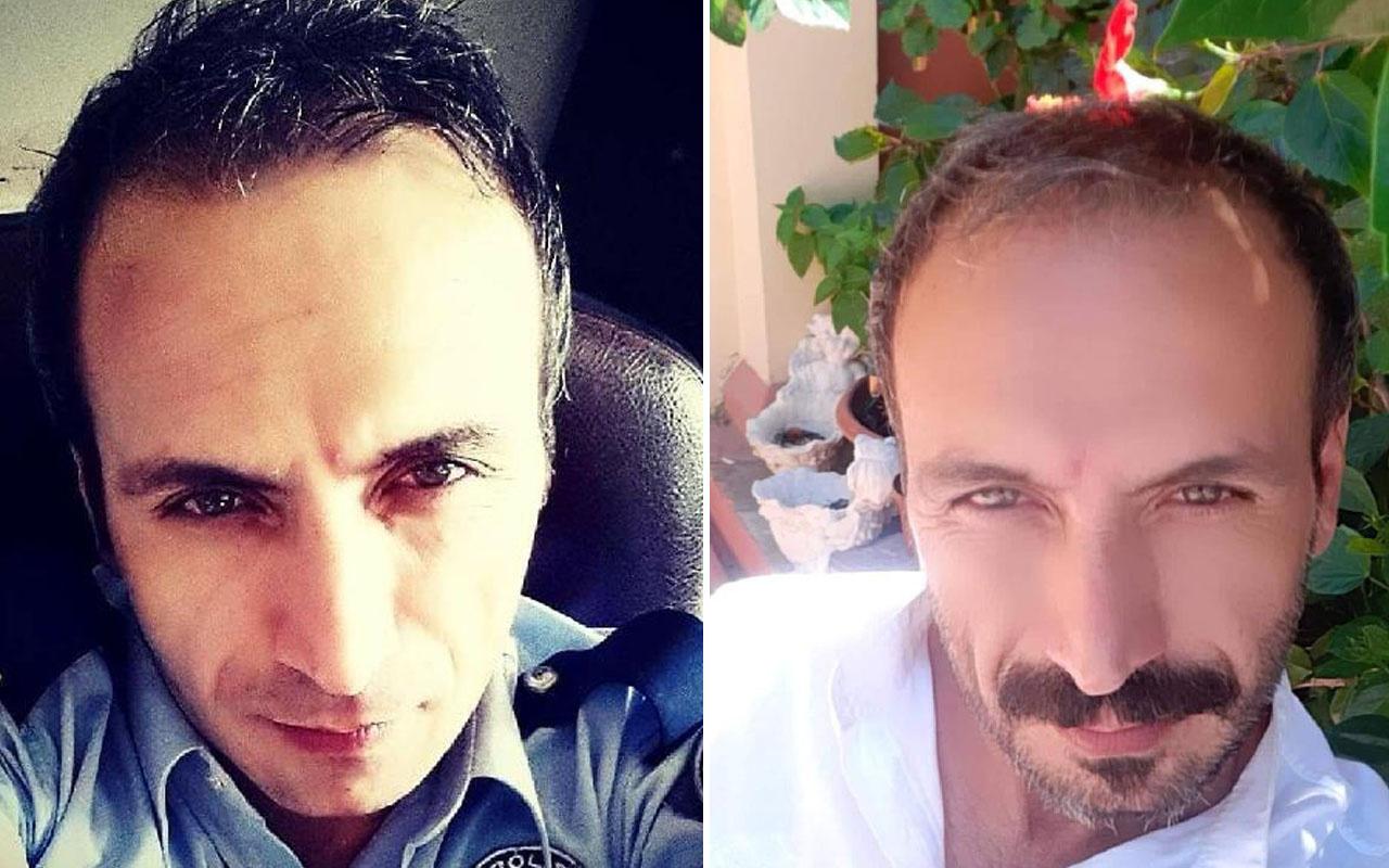 İzmir'de gözlük hırsızlığıyla suçlanan polis para dolusu cüzdanı sahibine teslim etmiş
