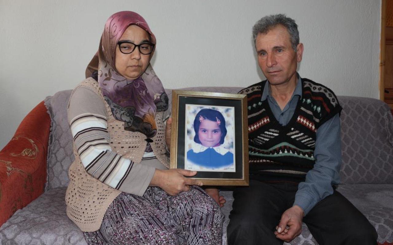 Balıkesir'de okula giderken öldürüldü menfeze atıldı! Acılı annenin tek bir isteği var