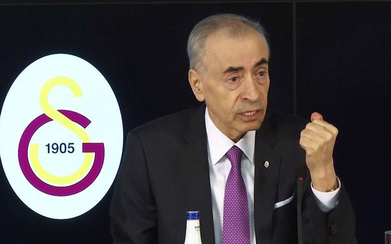 Mustafa Cengiz'in neden istifa ettiği ortaya çıktı