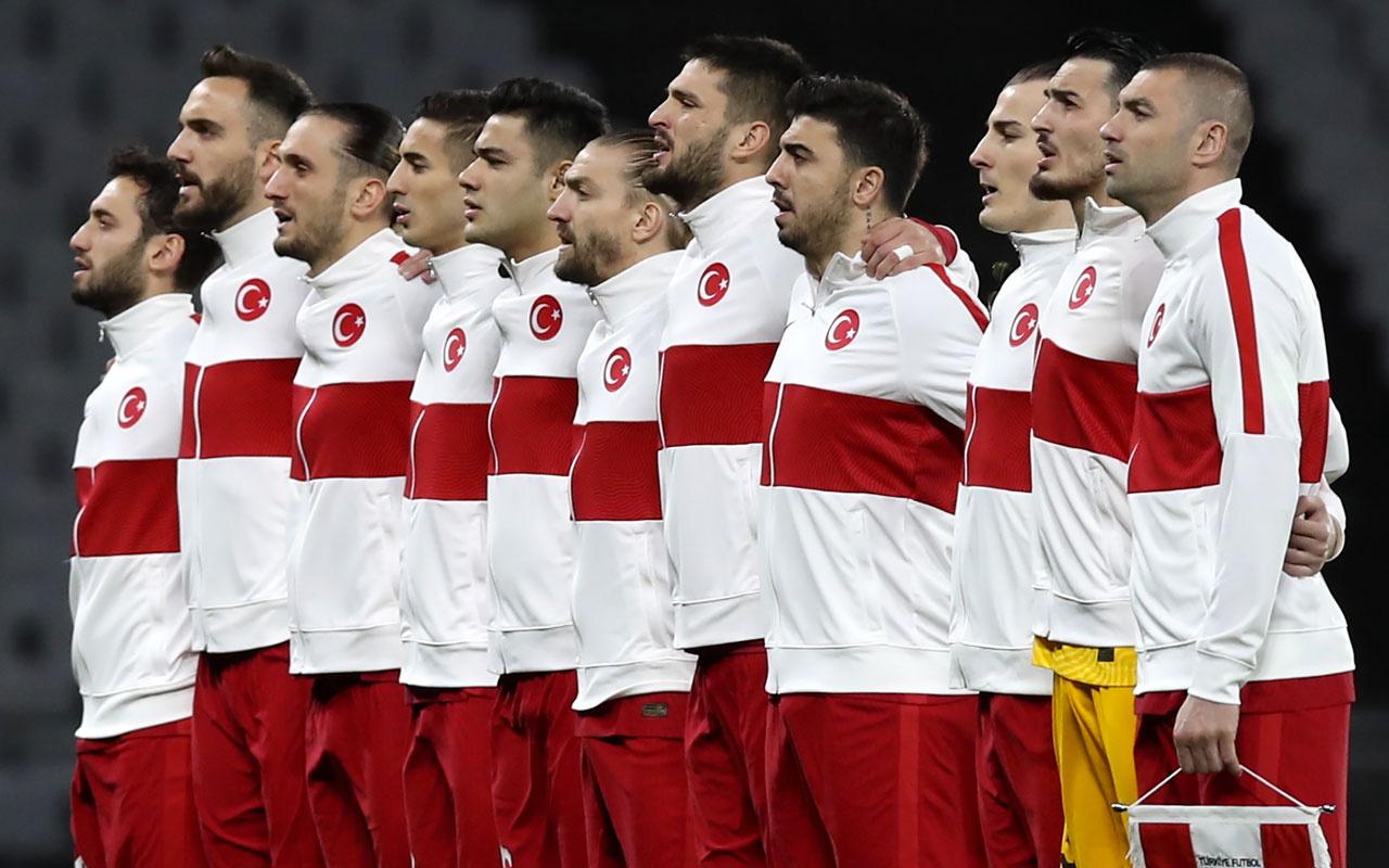 Türkiye, Letonya'ya takıldı Hollanda ve Norveç bayram yaptı