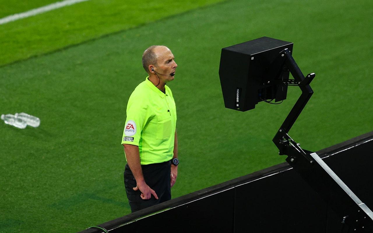 TFF: 1'inci Lig'de 2022-2023 sezonundan itibaren VAR uygulanacak