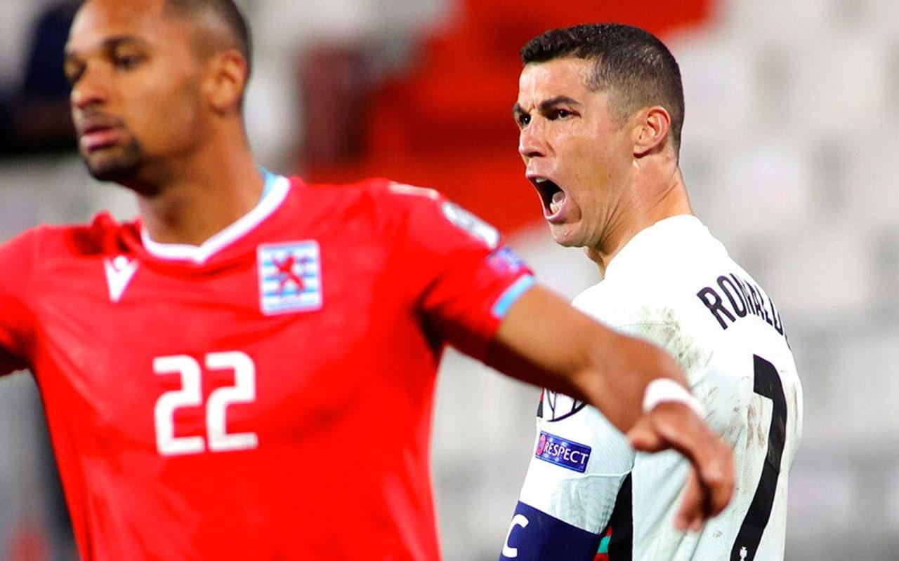 Portekiz'in geri dönüşü! İşte gecenin toplu sonuçları