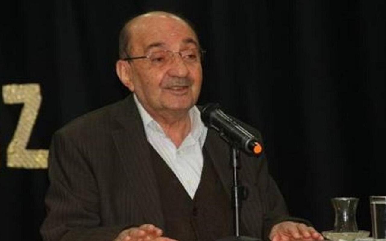 Türkiye gazetesi yazarı Mehmet Said Arvas hayatını kaybetti