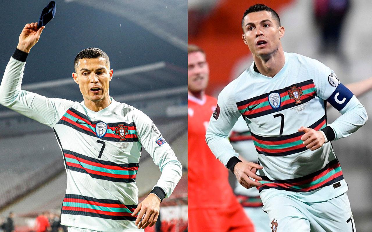Ronaldo'nun fırlattığı kaptanlık pazubandı hayat kurtaracak