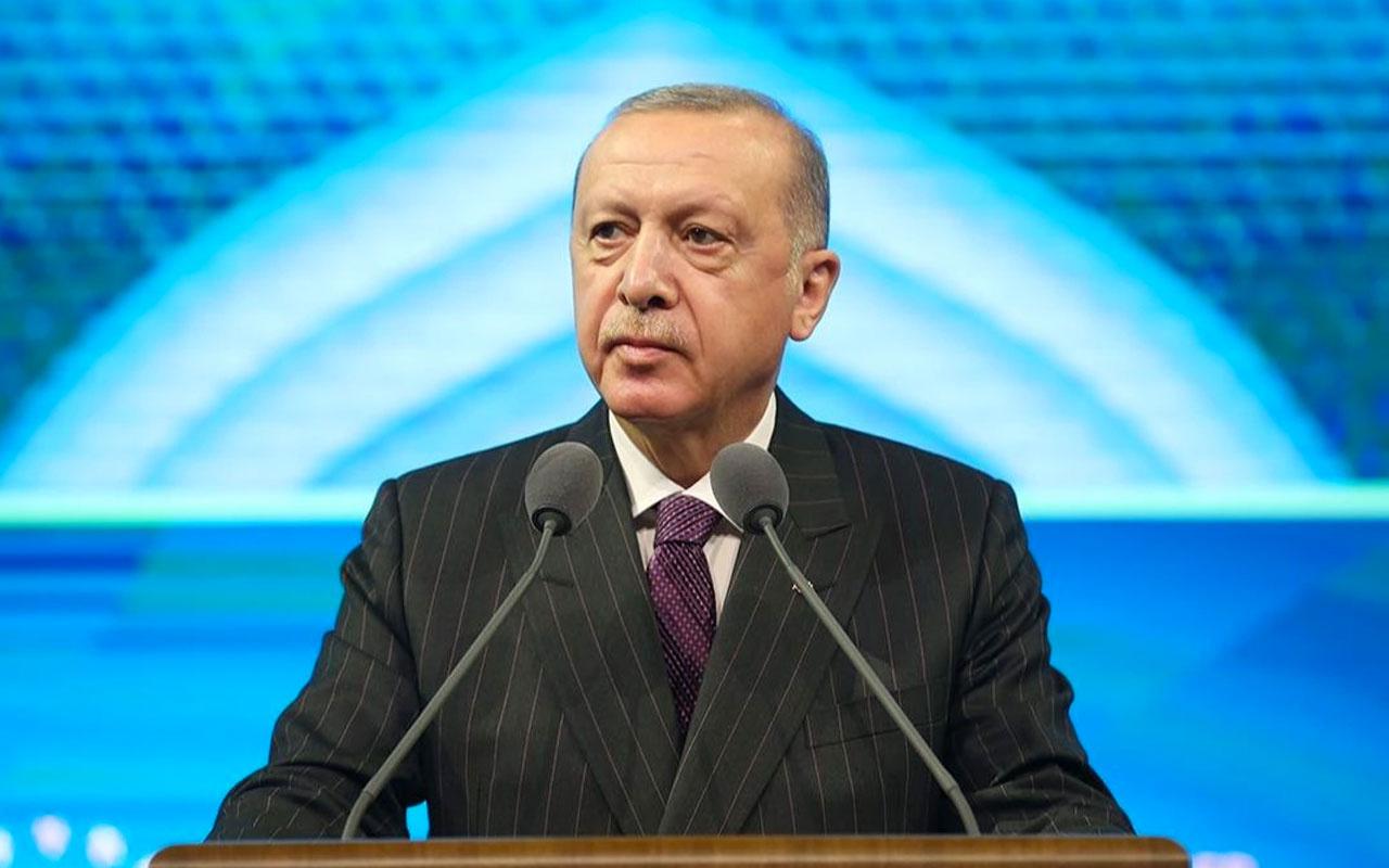 Cumhurbaşkanı Erdoğan: Ramazan Bayramı'ndan sonra Şuşa'ya ziyarete gideceğim