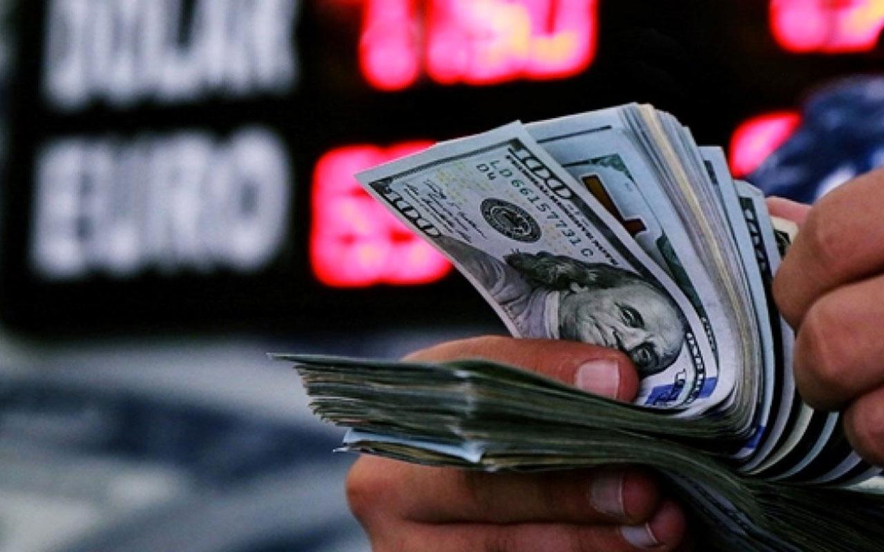 Dolarda sert dalgalanma sürüyor! Dolar/TL ne kadar oldu?