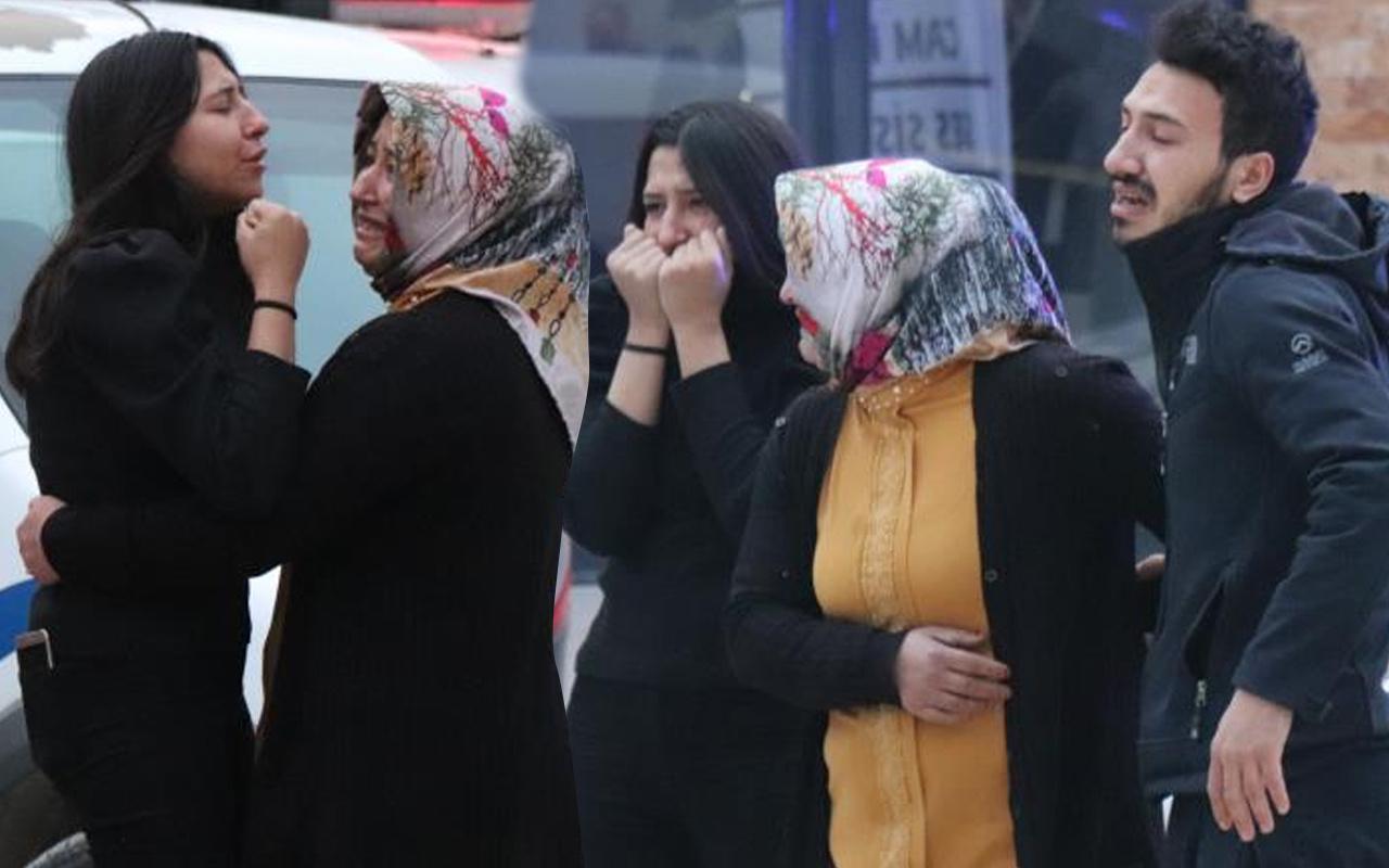 Adana'da minik Efe'nin ölümü aileyi gözyaşlarına boğdu! Feryatları yürek yaktı!