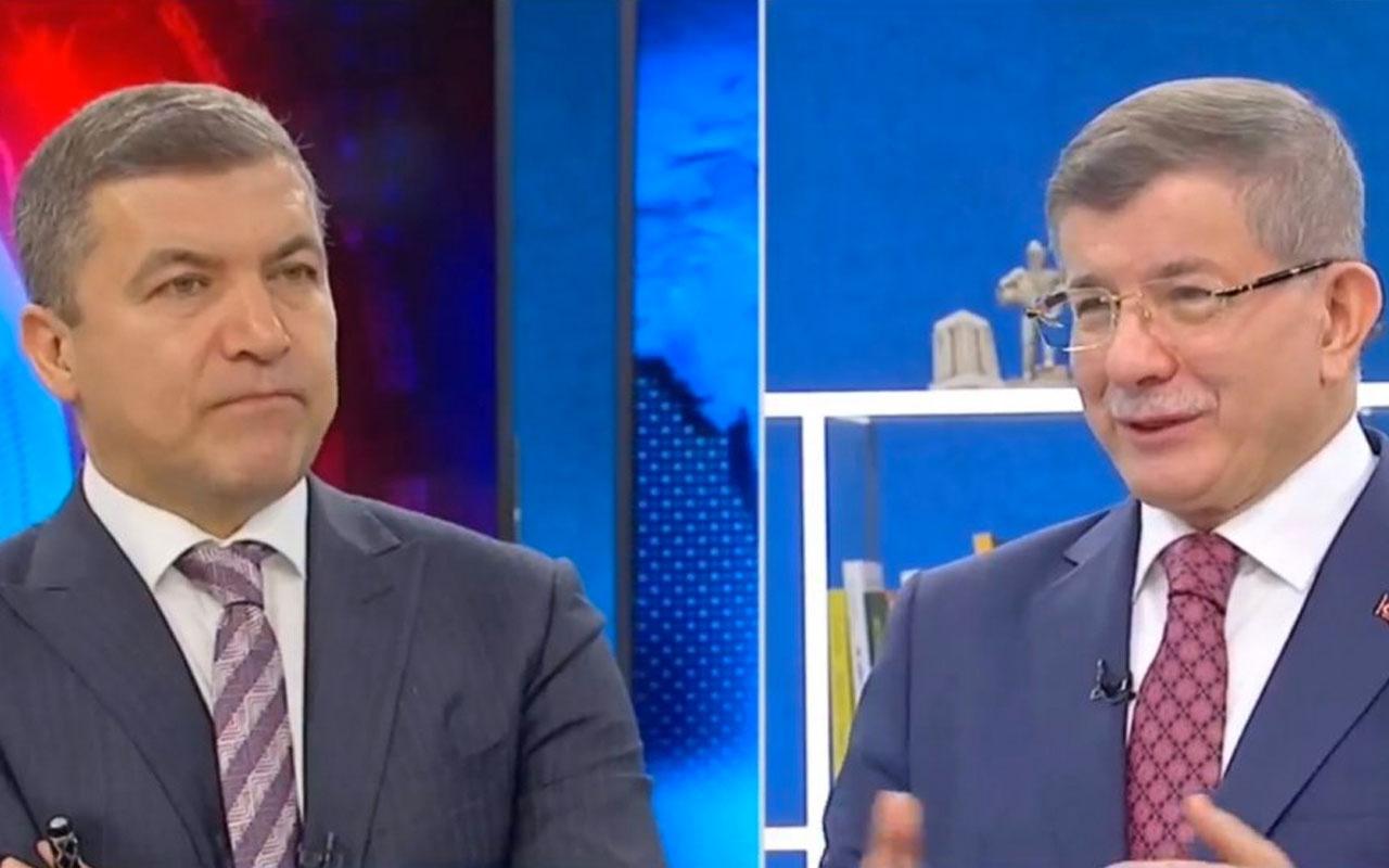 Gelecek Partisi Lideri Ahmet Davutoğlu'ndan öneri: Teravih namazı evde kılınabilir