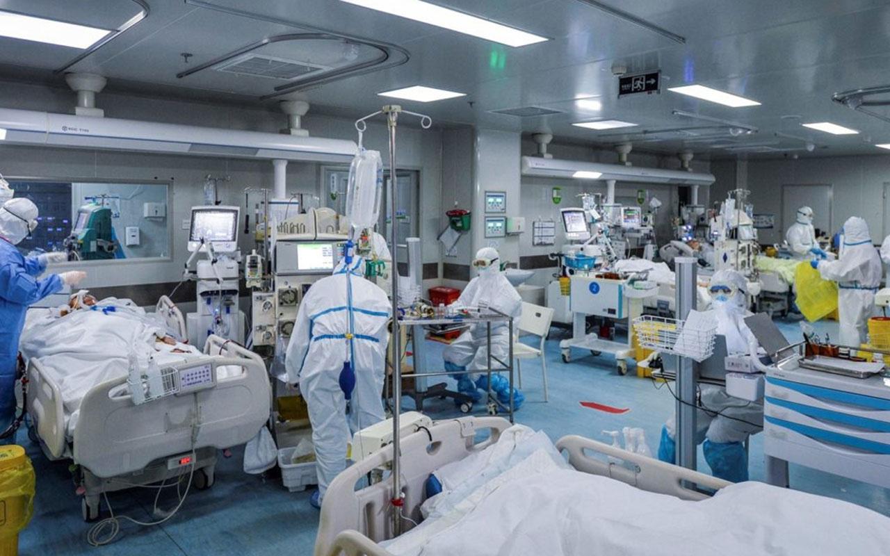 İstanbul'da hastaneler doldu! Prof. Dr. Elif Dağlı: Gördüğümüz en şiddetli piki yaşıyoruz