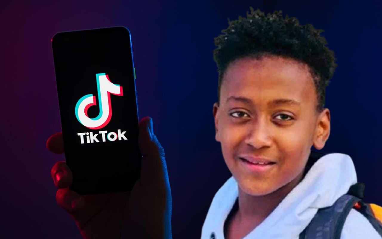 ABD'de 12 yaşındaki çocuk TikTok 'challenge' uğruna canından oldu