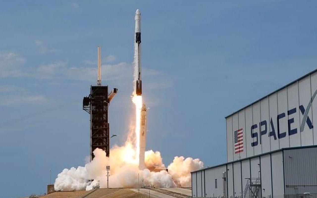 SpaceX'in Mars'a göndermeyi planladığı Starship aracının 4. deneme uçuşu da başarısız oldu