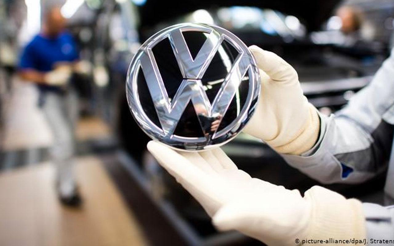 Volkswagen'dan flaş karar! Amerika operasyonunda adı ve logosu değişecek