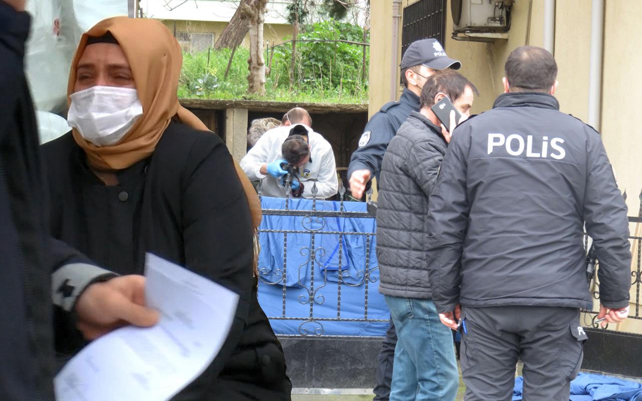İstanbul'da yürek yakan olay! Gözyaşlarını tutamayıp sinir krizi geçirdi!