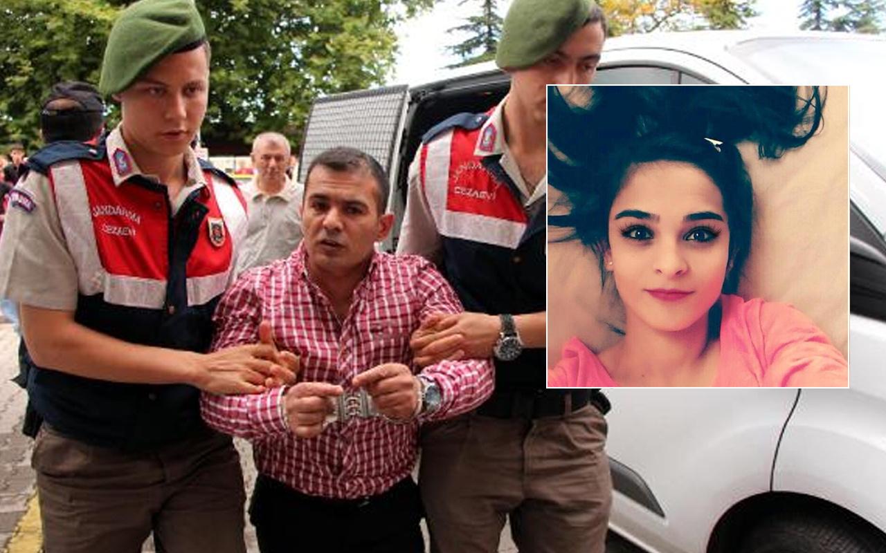 Necla Sağlam cinayetinde sanığın müebbet hapis cezası Yargıtay tarafından onandı