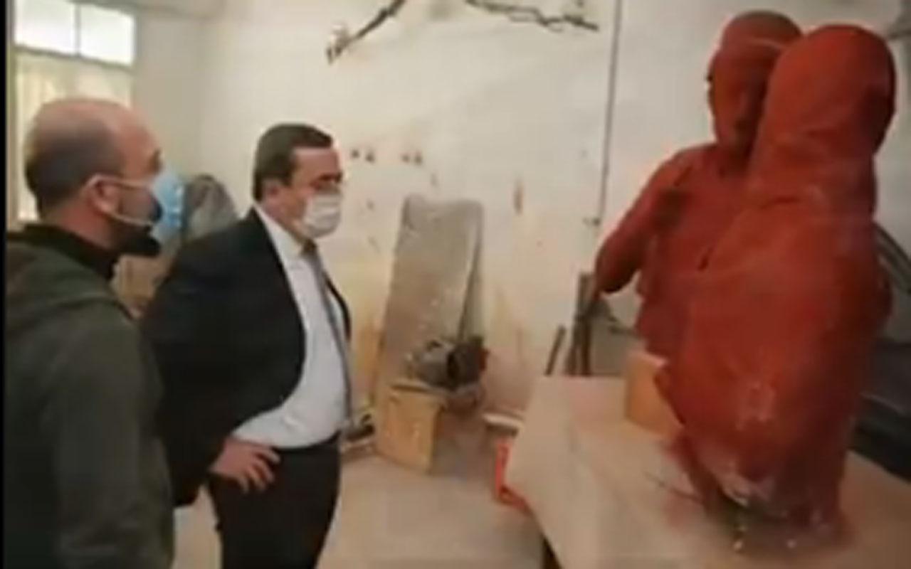 AK Parti'nin videolu 1 Nisan şakasına yorum yağdı