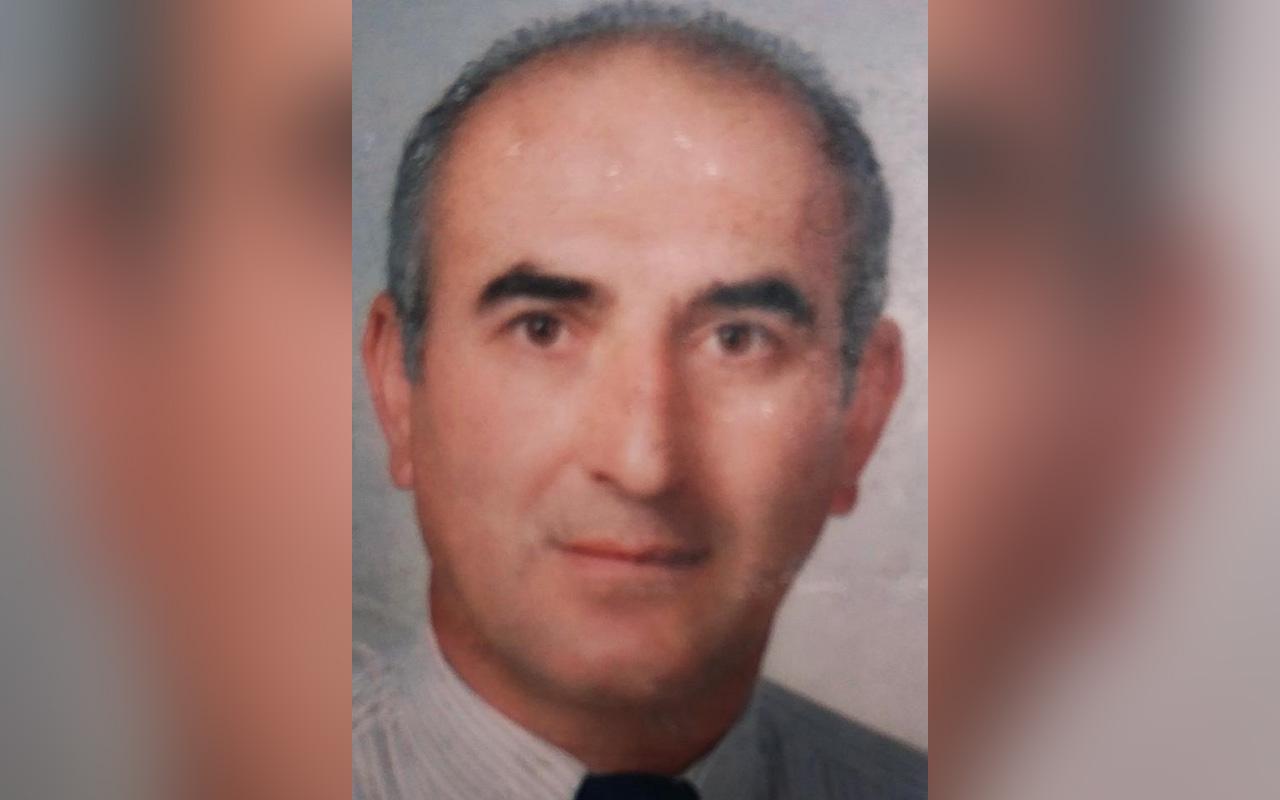 Samsun'da banyoya giren aile hayatının şokunu yaşadı